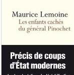 Couverture livre de Maurice Lemoine