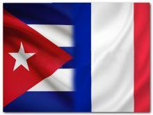 Cuba, priorité de la France en Amérique latine