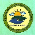 Réseau marché agroécologique en Colombie
