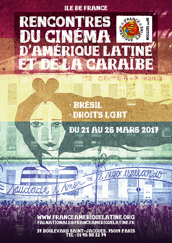 Rencontre cinema amerique latine toulouse