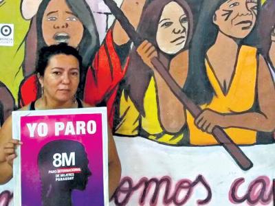 8 de marzo: ¿Por qué paran las mujeres de Latinoamérica? La huelga y la movilización del 8 de marzo en la voz de las feministas de la región
