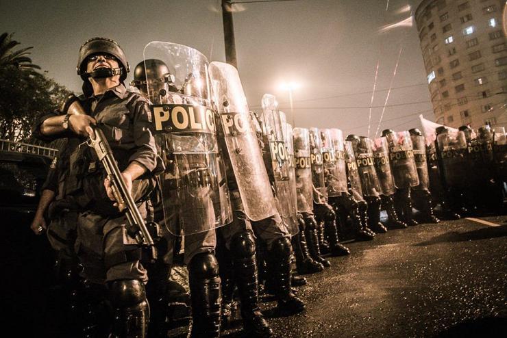 Brésil: le coup d'état des ruralistes