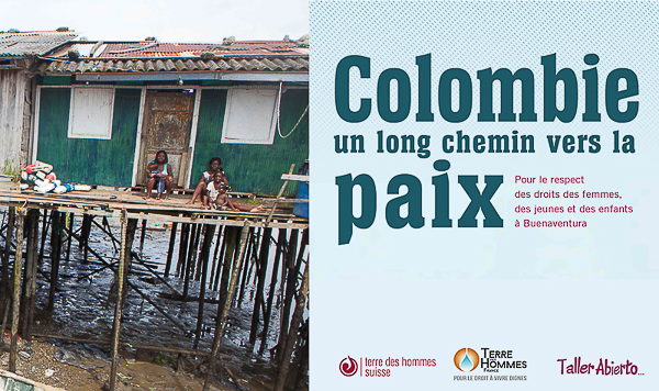 Nouveau Rapport d'Enquête – Colombie