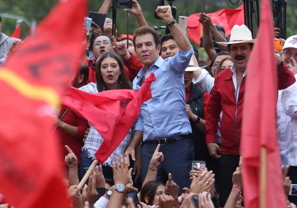 Communiqué FAL – élections au Honduras