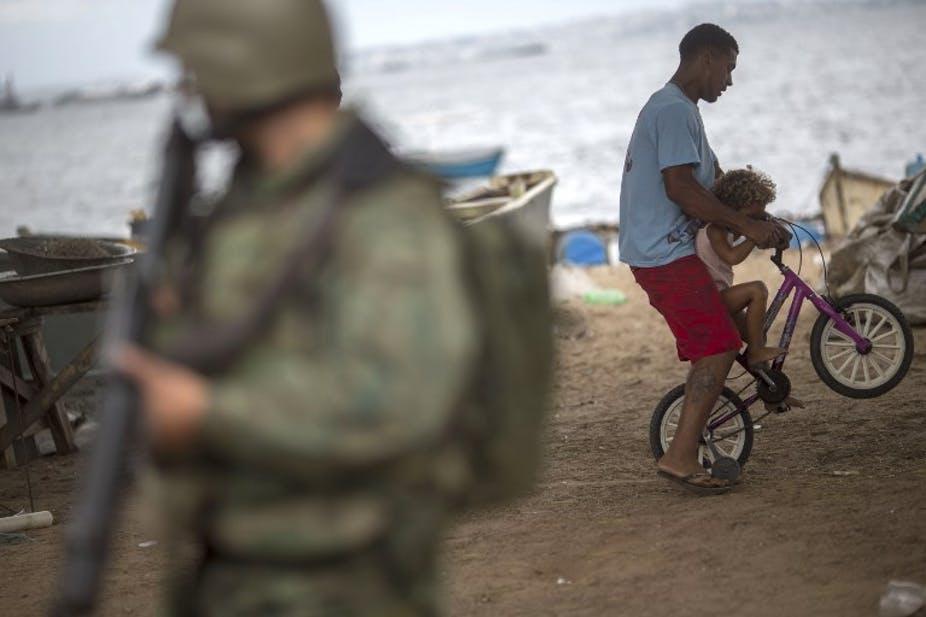Brésil : catastrophe en vue (Armelle Enders/ The Conversation)