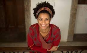 Brésil : assassinat de Marielle Franco, conseillère municipale PSOL de Rio (Le Parisien/AFP)