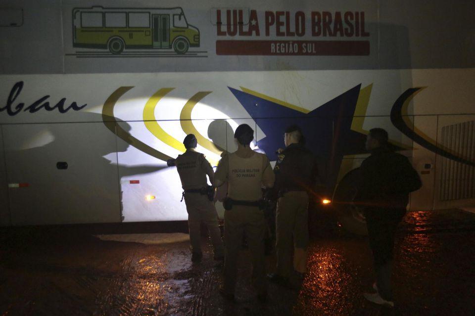 Brésil: inédite escalade de la violence politique (Chantal Rayes/ Libération)