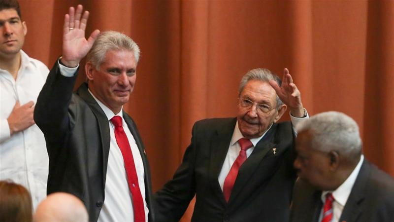 Cinq questions-réponses sur les élections présidentielles à Cuba (Salim Lamrani/ L'Humanité)