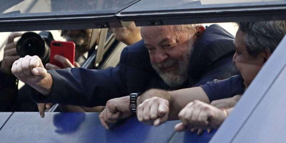 Brésil: Lula embastillé par une justice de «Raminagrobis» (Jean-Jacques Kourliandsky/ Fondation Jean Jaurés)