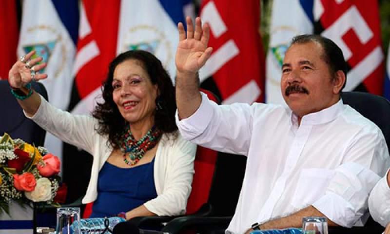 Nicaragua : les causes d'une révolte (Bertrand Duterme – CETRI – Centre tricontinental répond aux questions de Aurore Lartigues – magazine Géo )