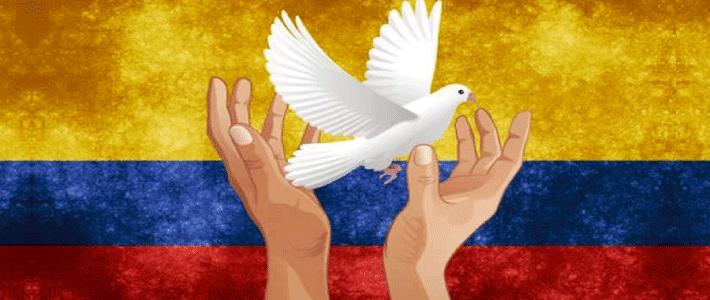 Colombie : La paix au centre des enjeux (Communiqué de France Amérique Latine)