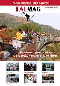 FALMAG Migrations