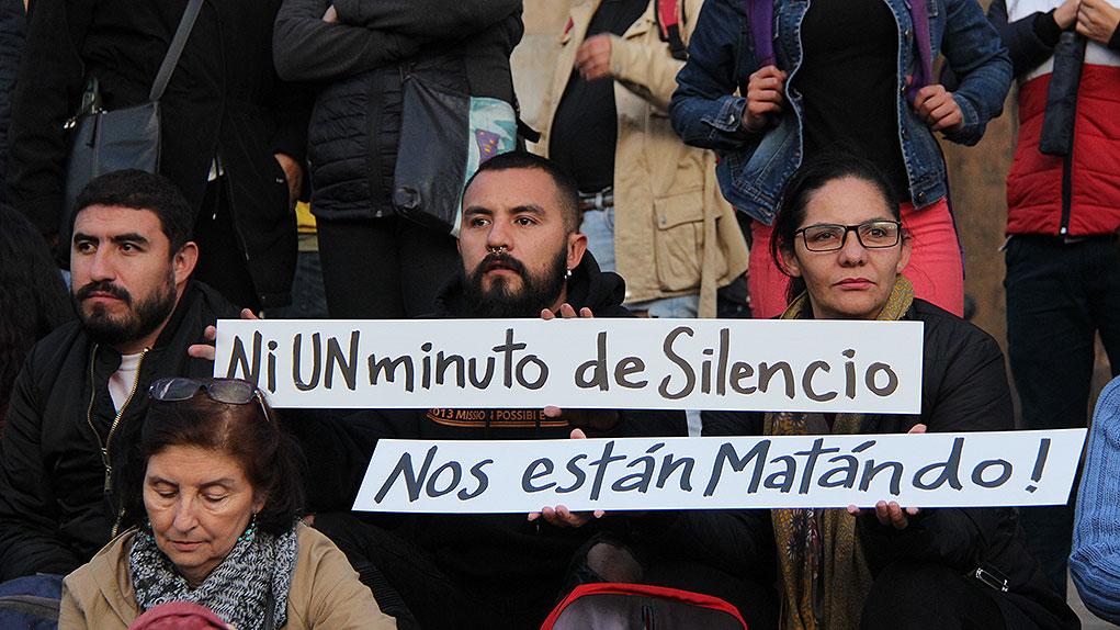 Recrudescence des assassinats en Colombie (analyses)