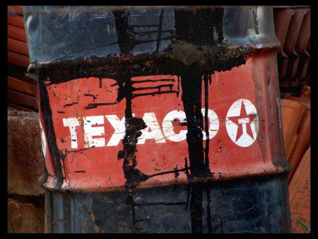 «Chevron-Texaco doit payer 9,5 milliards d'euros de réparations» (Aude Massiot/ Libération)