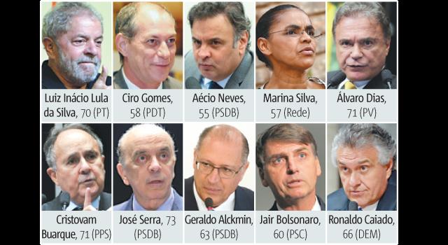 Vers les élections présidentielles brésiliennes: entre black-out et vote blanc le 7 octobre prochain (Jean-Jacques Kourliandsky/Espaces Latinos)