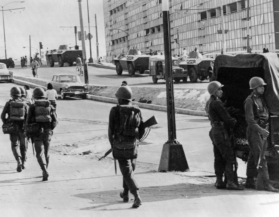 Mexique: cinquante ans après, les plaies ouvertes de la tuerie de Tlaleloco (Emmanuelle Steels/Libération)