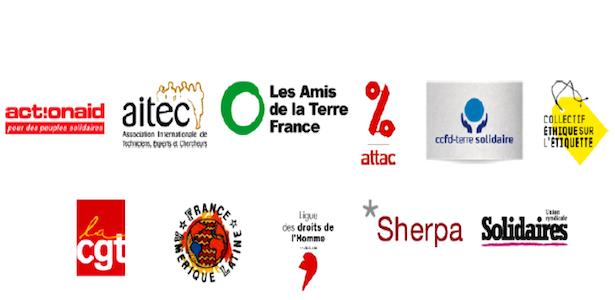 Pour un traité contraignant les multinationales à respecter les droits humains et l'environnement