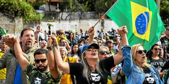 Élections présidentielles brésiliennes : quels sont les enjeux principaux à la veille du second tour des élections ? (Interview de Christophe Ventura/IRIS)
