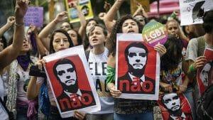 Brésil : crise démocratique, dérive réactionnaire et menace fasciste (Franck Gaudichaud, président de France Amérique Latine/Revue École Émancipée)