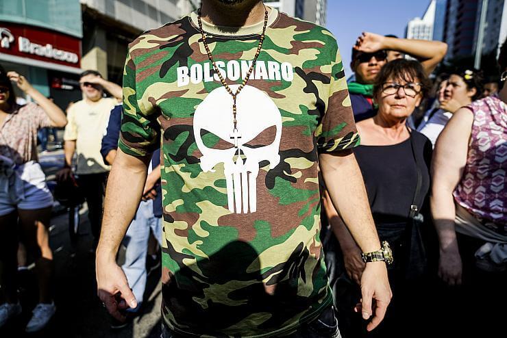 Brésil : nous sommes tous en danger (Jean Tible/Autres Brésils)