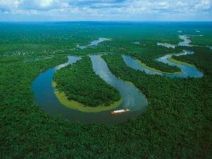 L'Amazonie, convoitée par l'agrobusiness et l'industrie minière, en danger imminent avec l'élection de Bolsonaro (Rachel Knaebel/ Bastamag)