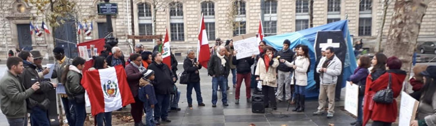 Pérou: lutte contre la corruption