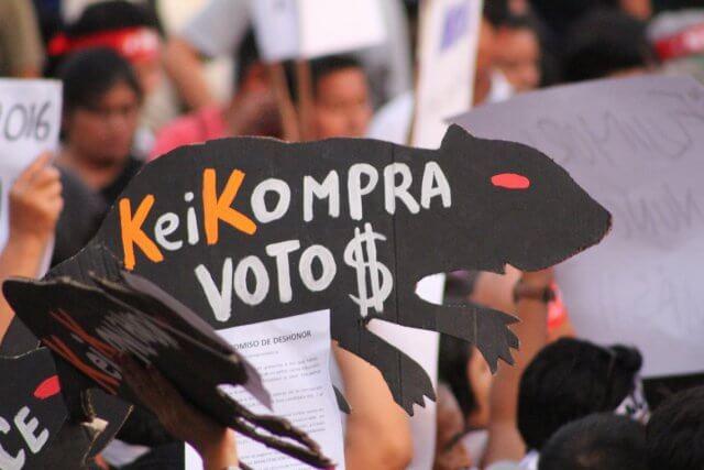 Le Pérou dans la tourmente politique : retour sur les derniers épisodes d'un Game of Thrones sud-américain (Caroline Weill/ Ritimo)