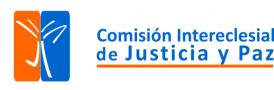 Présentation de l'appui à l'Association Justicia y paz