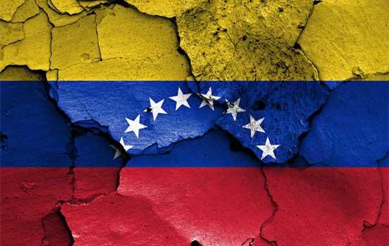 Le Venezuela en incandescence
