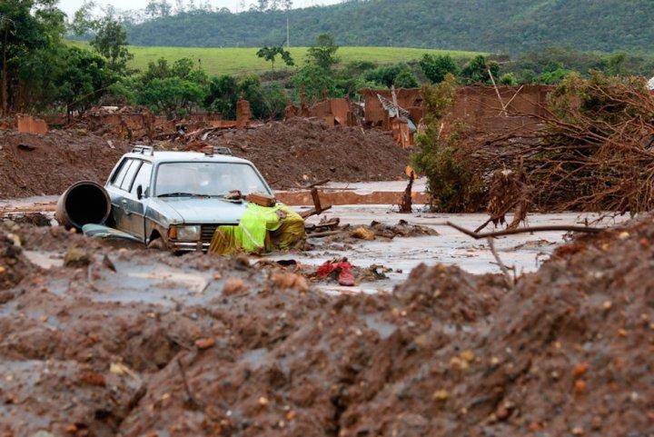 Après la catastrophe écologique au Brésil, l'heure est venue de rendre des comptes