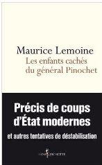 Conférence de Maurice Lemoine organisée par France Amérique Latine et les Amis du Monde Diplomatique
