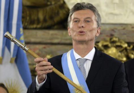 Argentine : A l'heure de la revanche de classe au pas de charge