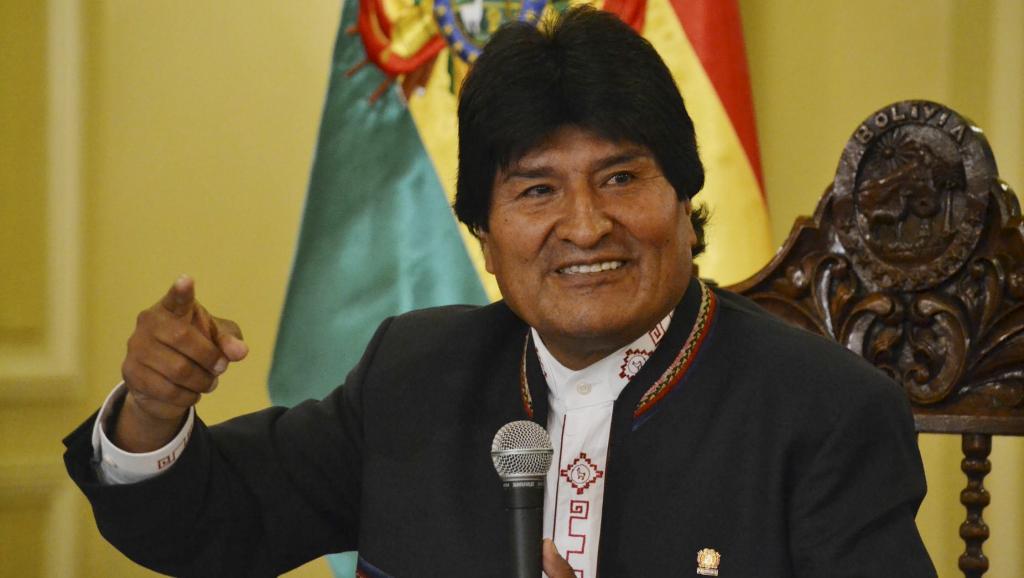 Bolivie: une première bataille électorale de perdue pour Evo Morales