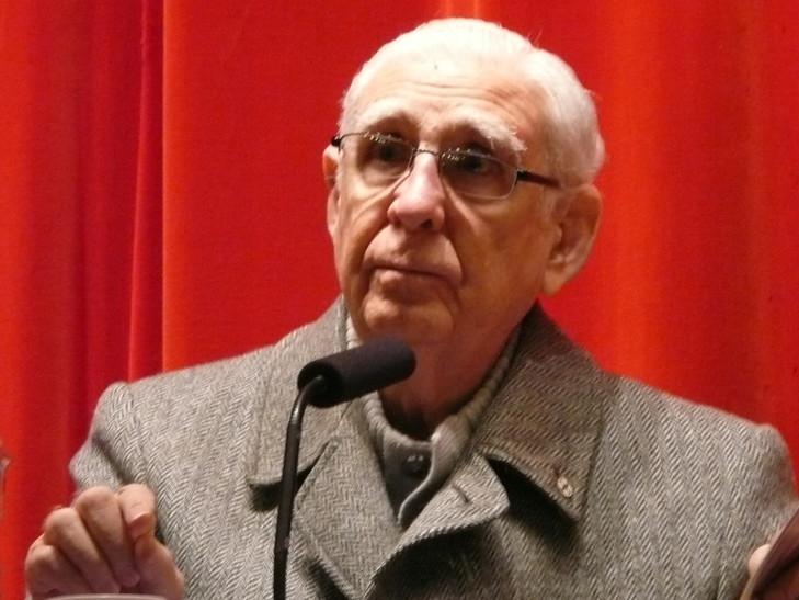 Nicaragua: le père Fernando Cardenal, proche de la théologie de la libération et du Front sandiniste de libération nationale (FSLN),  est mort samedi 20 février.