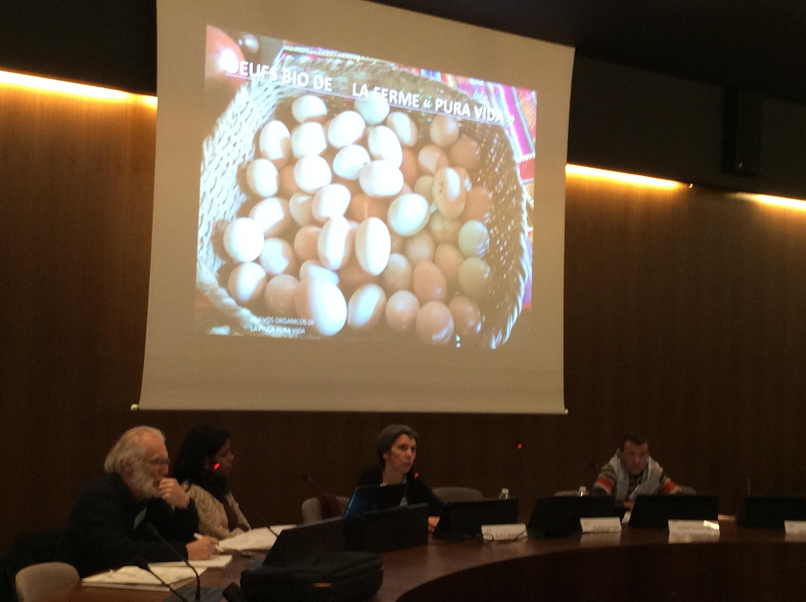 FAL aux journées de rencontres : Conquêtes Sociales, Résistances, et Adaptations des Paysanneries Méditerranéennes