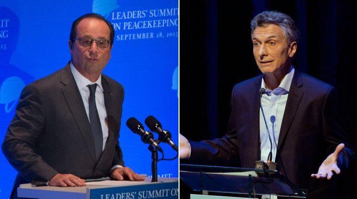 « Préoccupante régression des libertés en Argentine »