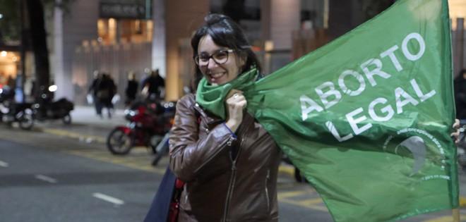 Légalisation de l'avortement : le chemin de croix des Argentines