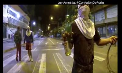 La proposition de loi de la droite vénézuélienne : loi d'amnistie ou loi d'amnésie ?