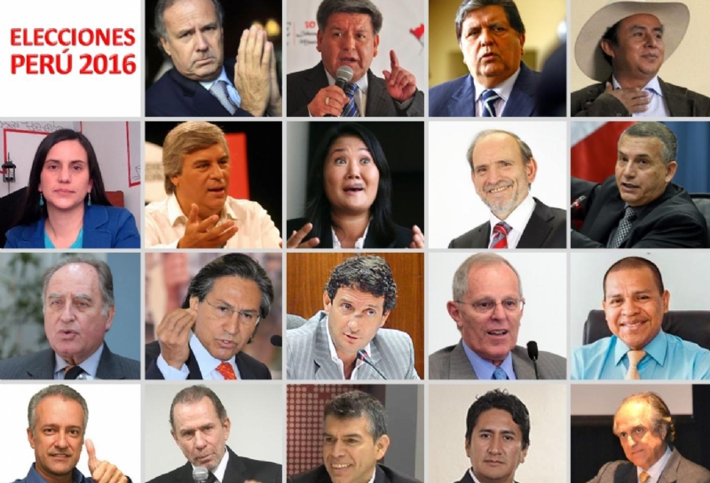 Résultats des élections péruviennes : choix entre la peste et le choléra pour le 5 juin