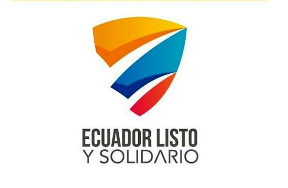 Solidarité Équateur: prolongation de la collecte organisée par l'ambassade (jusqu'au 20 mai). Solidaridad Ecuador: prolongación de la colecta organizada por la embajada (hasta el 20 de mayo)