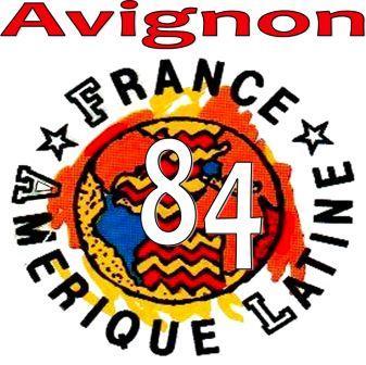 FAL Avignon – Fête de l'Amérique Latine le samedi 21 mai 2016