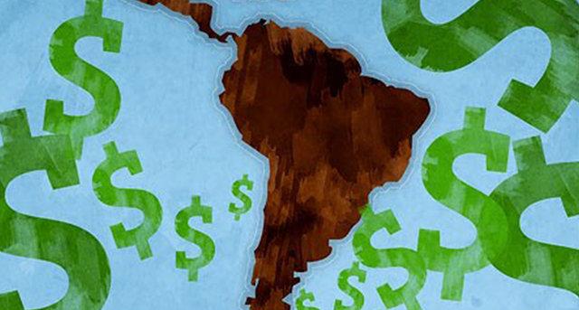 Amérique Latine: Fin d'un cycle ou épuisement du post-néolibéralisme?