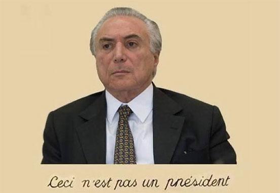 Coup d'État au Brésil
