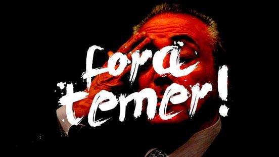Fora Temer