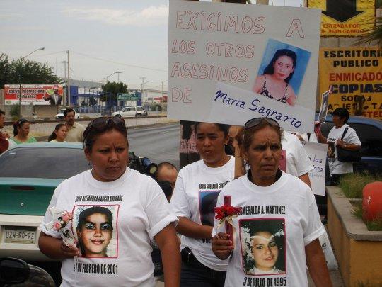 Au Mexique aussi, les femmes victimes de violences sexistes relèvent la tête