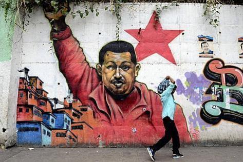 Mea culpa : j'ai été solidaire du chavisme et de la révolution bolivarienne