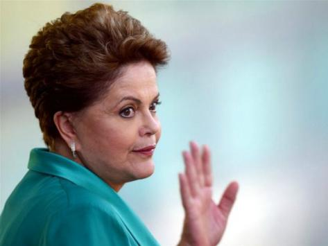 Interview Dilma Rousseff