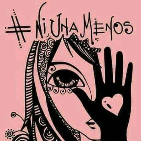 Marche contre « les féminicides » en Argentine et dans toute l'Amérique latine