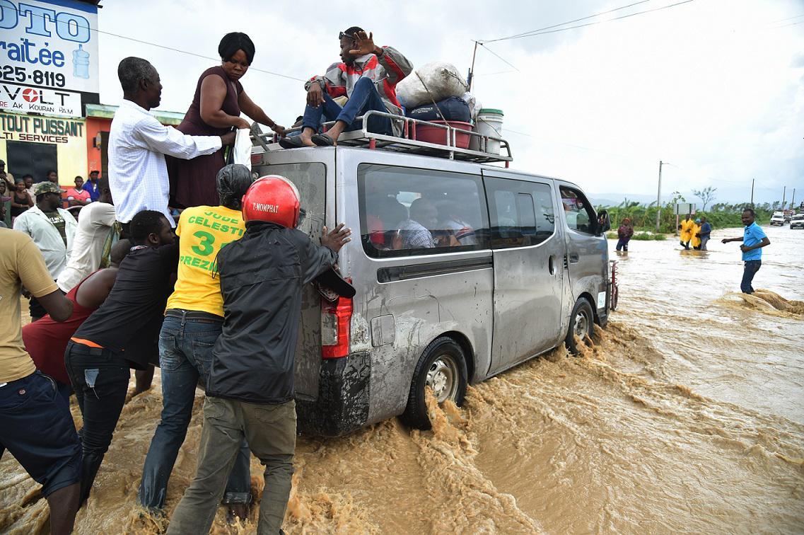 Solidarité Haïti