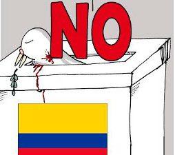 Le référendum sur la paix en Colombie, une occasion manquée